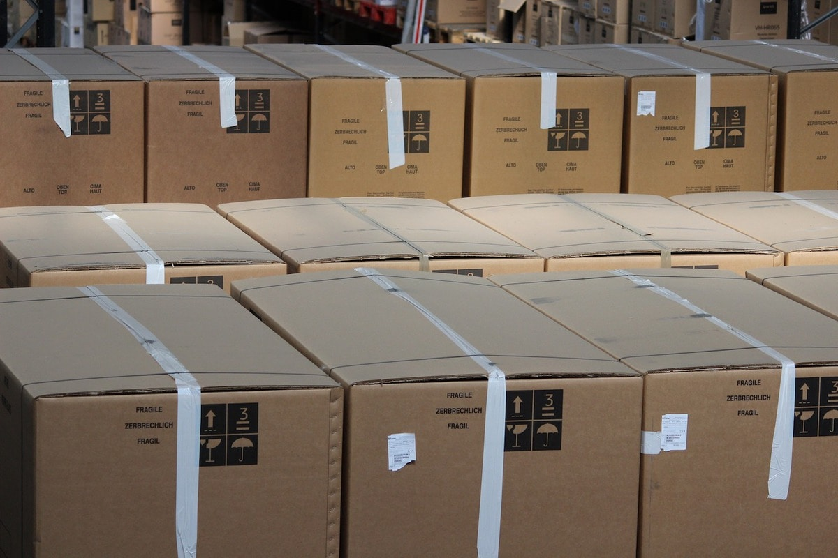 Managing Your Order Fulfilment During the Peak Season featured image