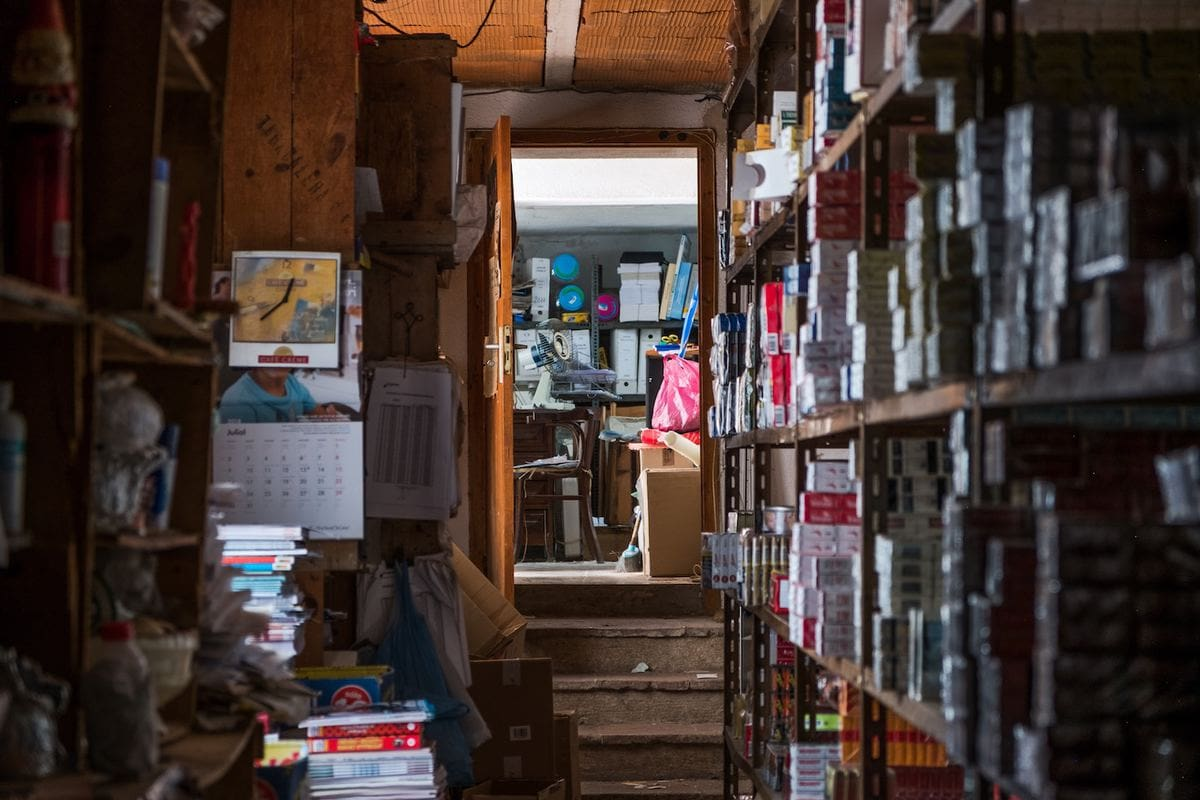 Zero Inventory: The Benefits of Owning Less featured image