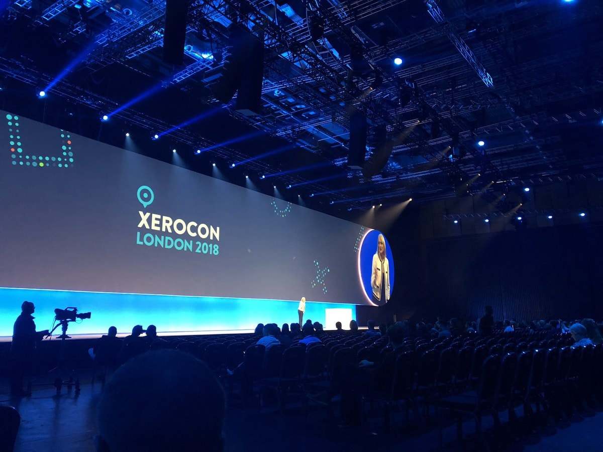 That's a wrap for Xerocon London! featured image