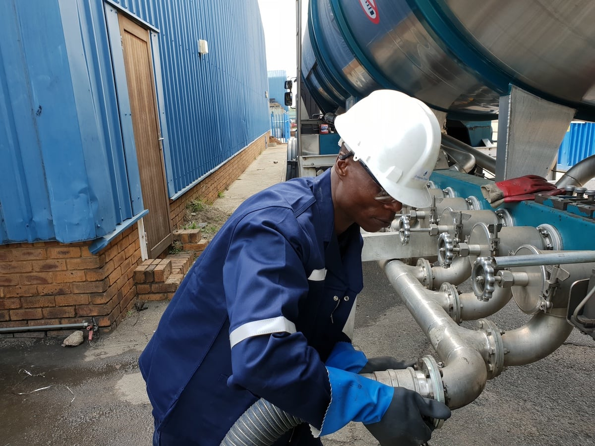 Enterprise Ethanol Takes Control of Their Operating Processes Using Unleashed featured image