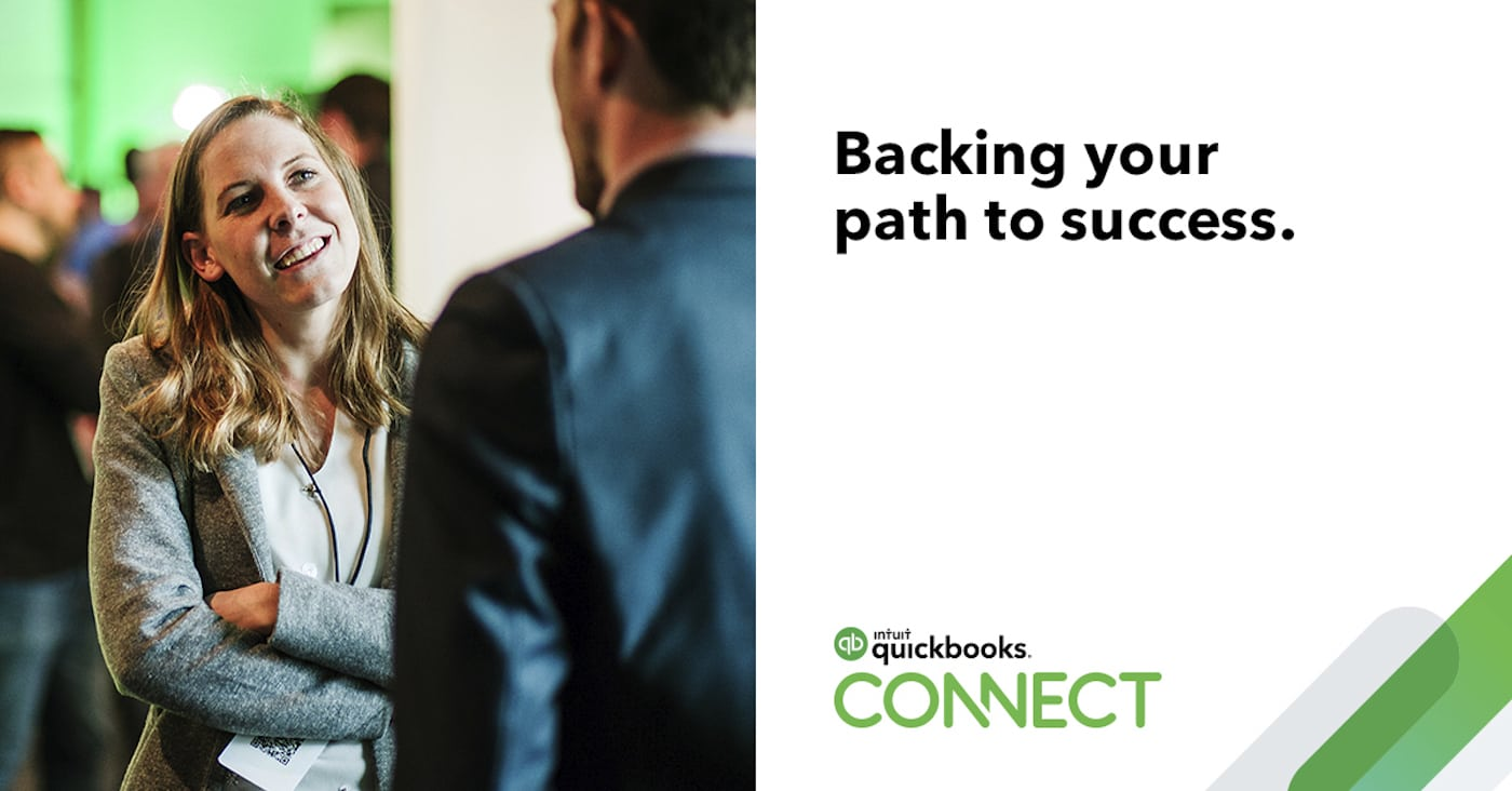 Come check us out at Quickbooks Connect London 2019 featured image