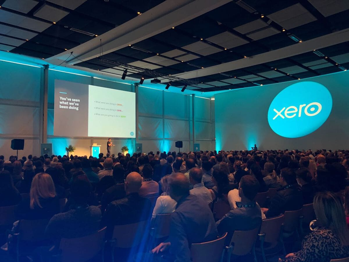Unleashed hits the road with Xero Roadshow NZ 2019 featured image