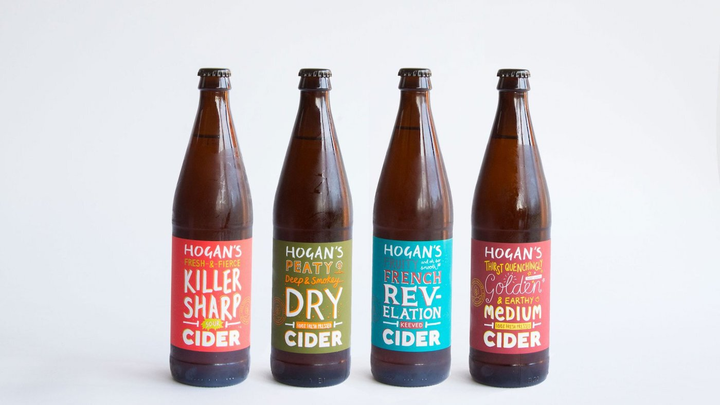 Hogan's Cider achieves business accuracy with Unleashed Software featured image