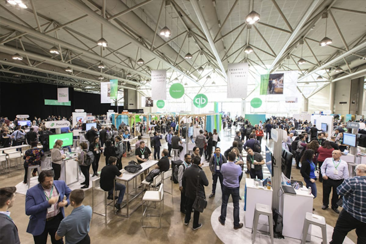 A successful QuickBooks Connect event in Melbourne featured image