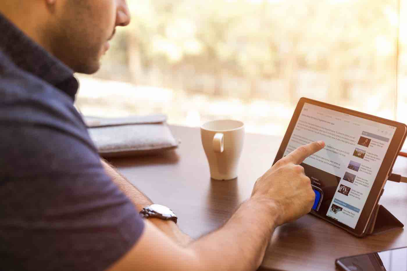 3 Benefits of Having a Mobile-enabled Sales Team featured image
