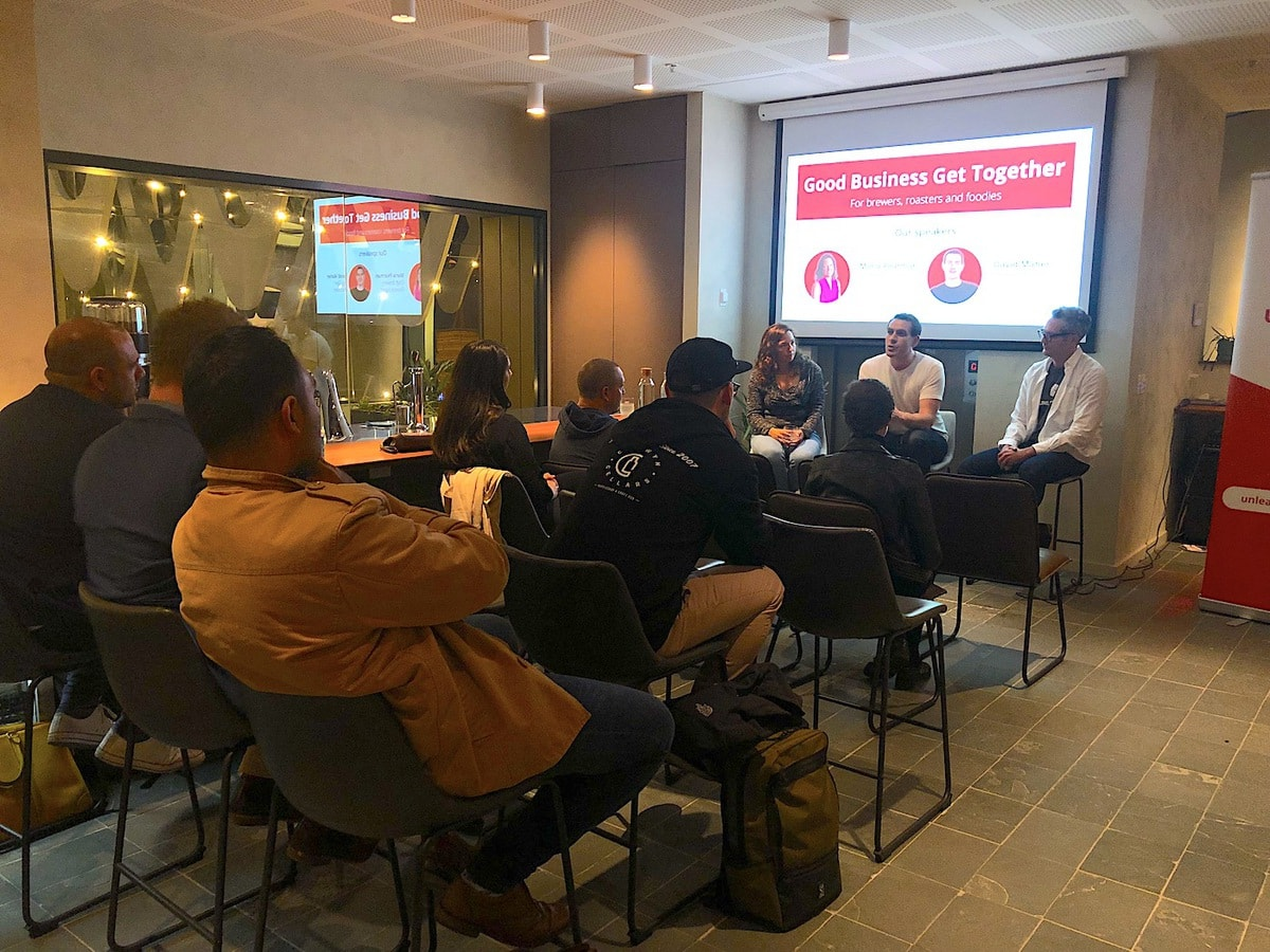3 Key Takeaways from our First Good Business Get Together featured image