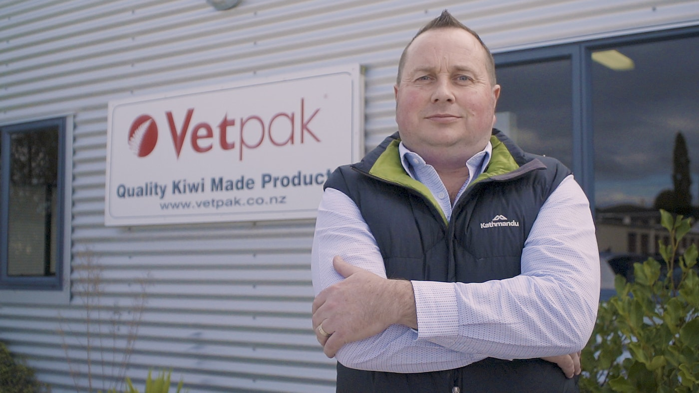 Vetpak Gains Full Visibility Over All Business Streams with Unleashed featured image