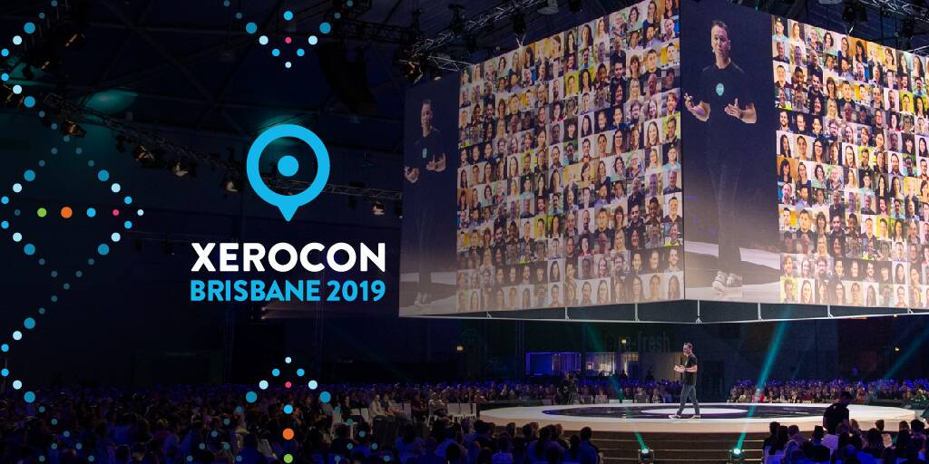 The Unleashed Team Joins Xerocon Brisbane featured image