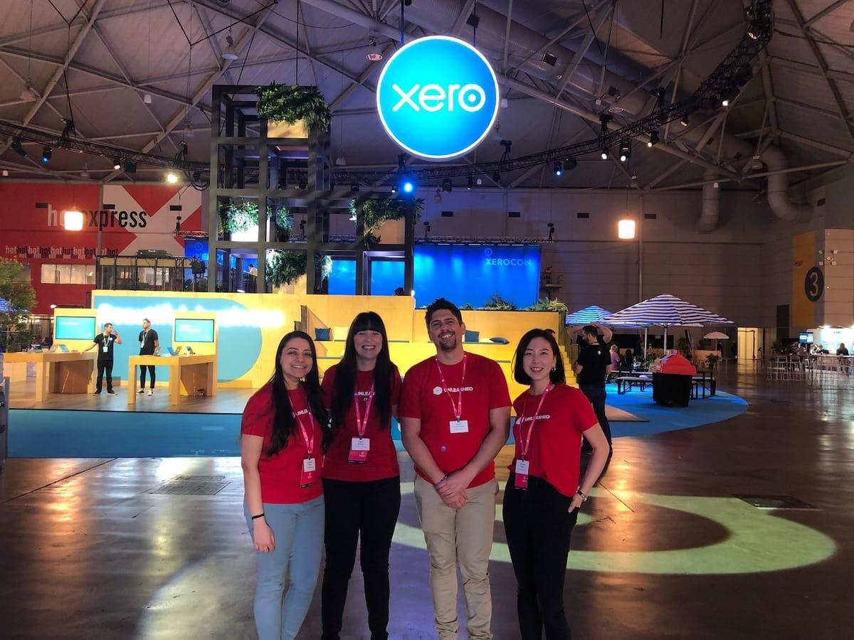 Xerocon Brisbane: Shining a Spotlight on Good Products featured image