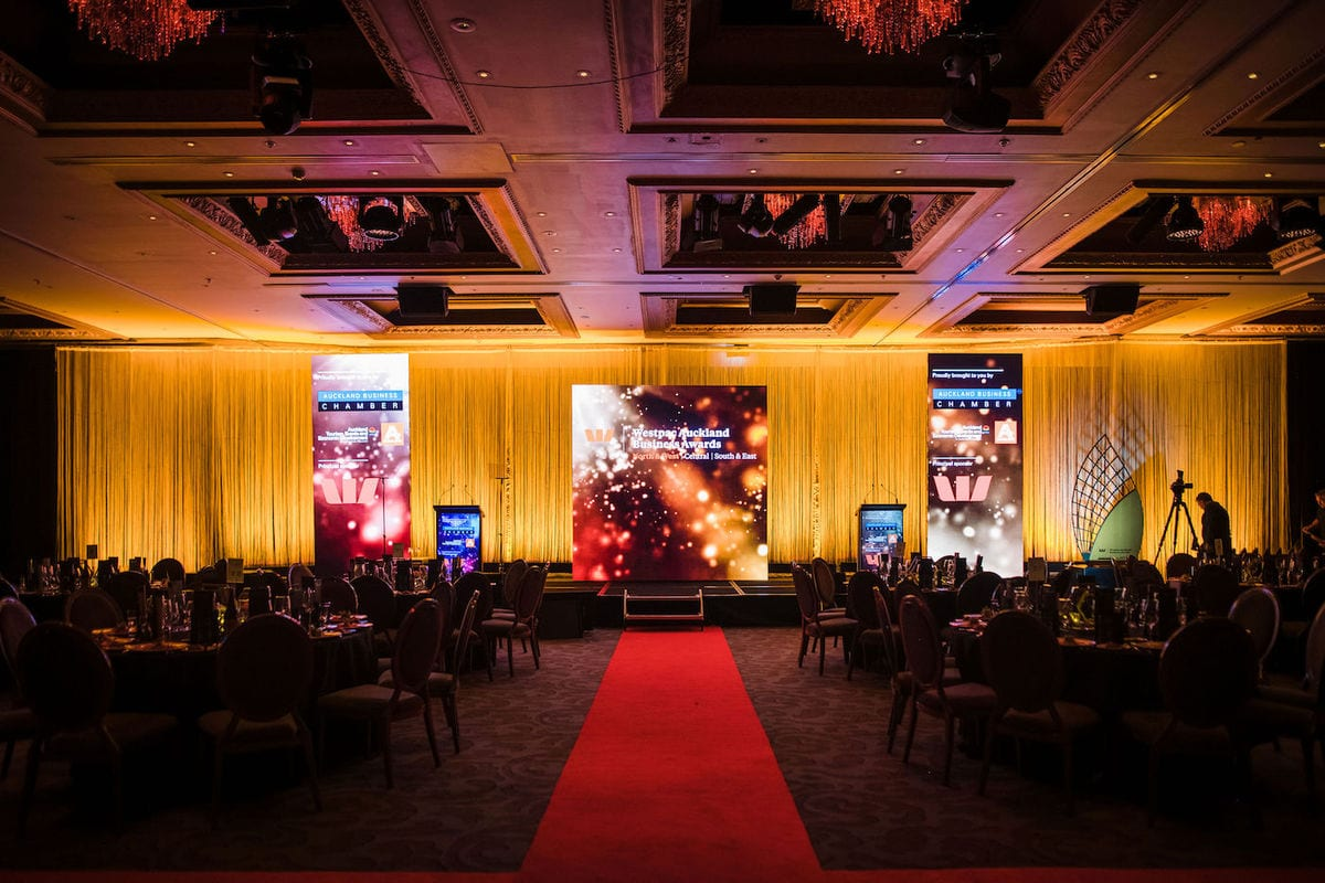 Unleashed Nabs the Supreme Awards at the Westpac Auckland Business Awards Night featured image