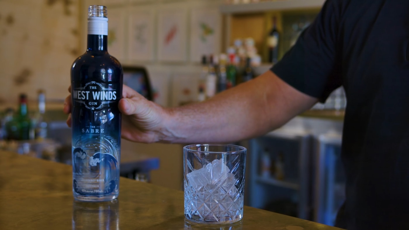 West Winds Gin Unlock Cloud App Benefits Using Unleashed Software featured image