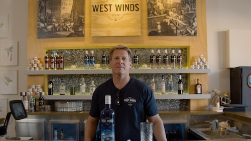 west winds gin unleashed software