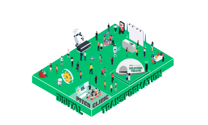 We're exhibiting at Smart Factory Expo featured image