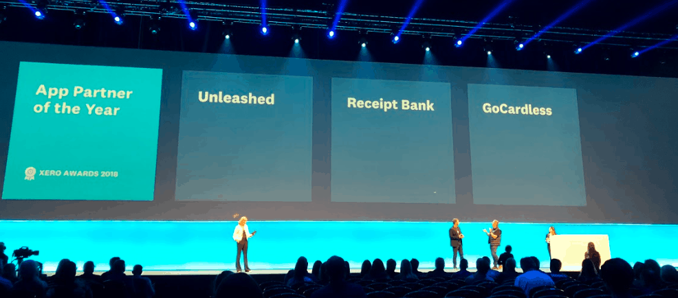Catch up with our UK team at Xerocon London featured image
