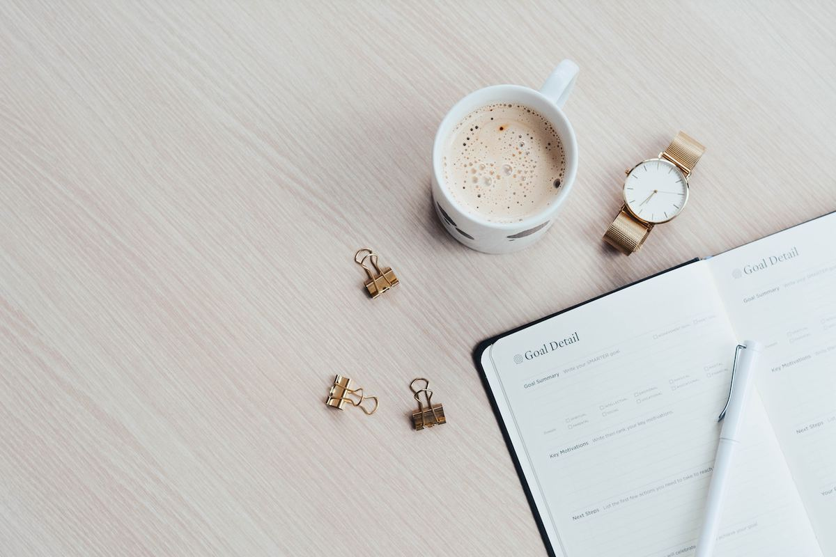Goal Setting: Looking to the future of your business featured image