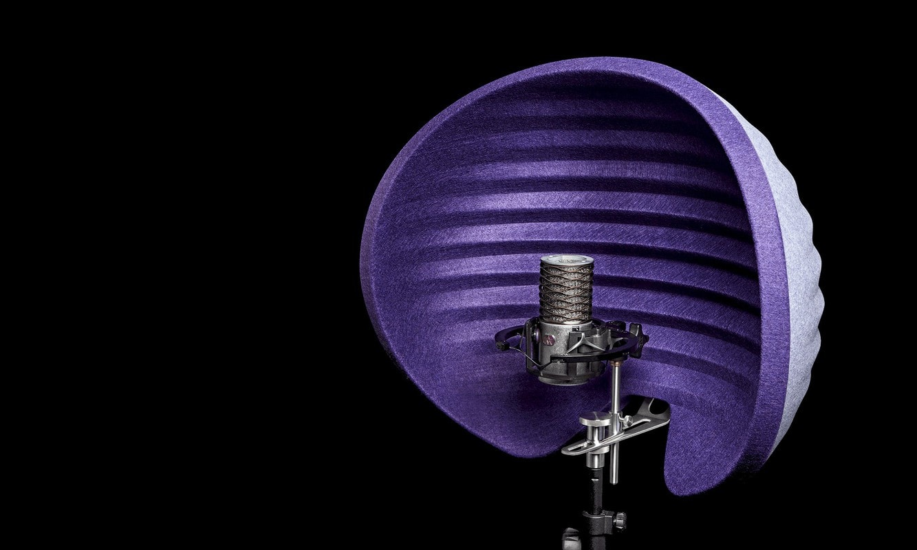 Aston Microphones: Knowing Exactly What Our Stock Is Worth featured image