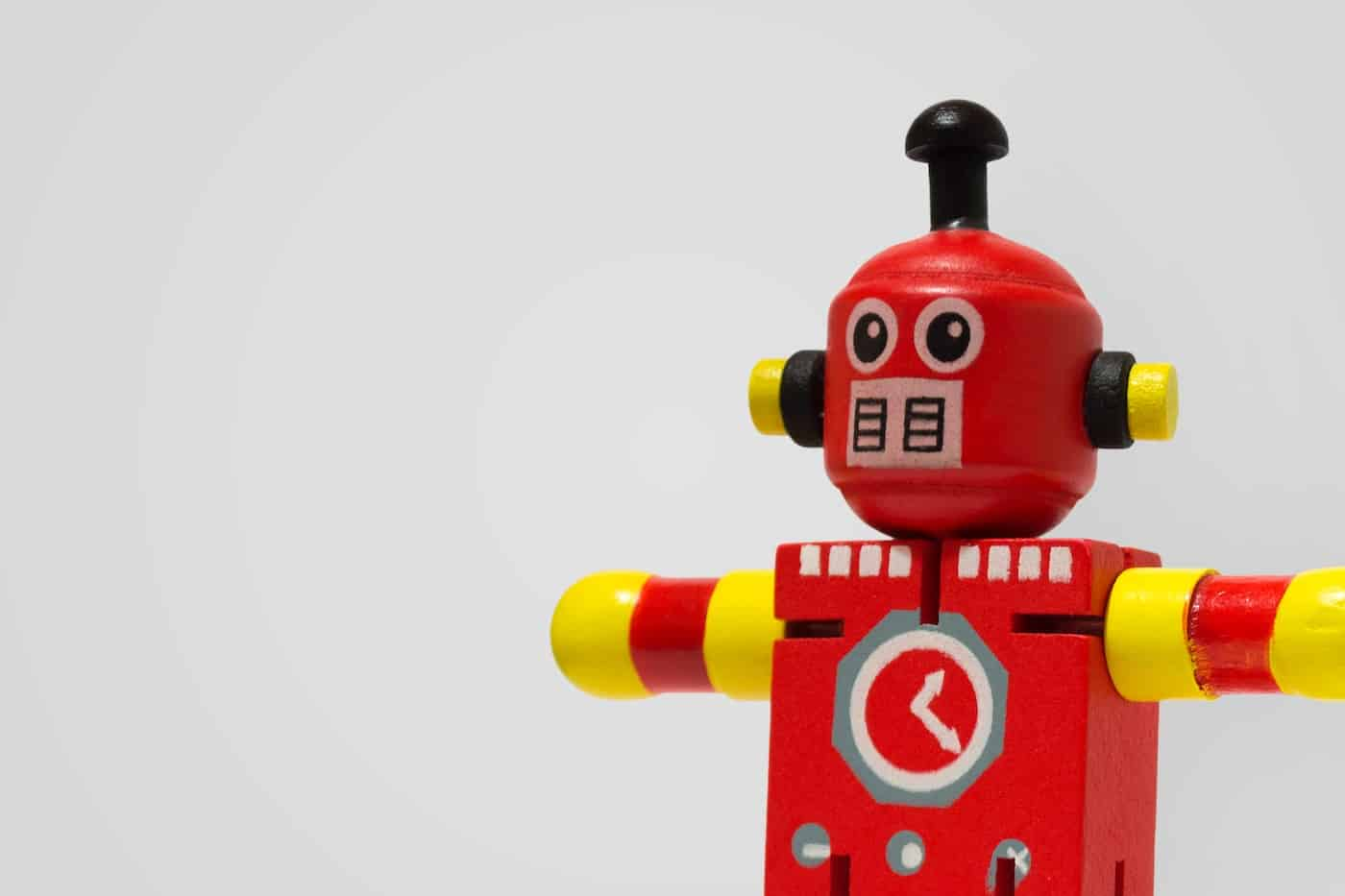 The Positive Impact of Automation for Employees featured image