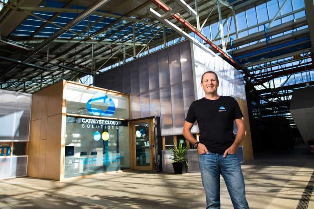 Partner Spotlight: Catalyst Cloud Solutions featured image