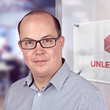 John Horton - Unleashed Software