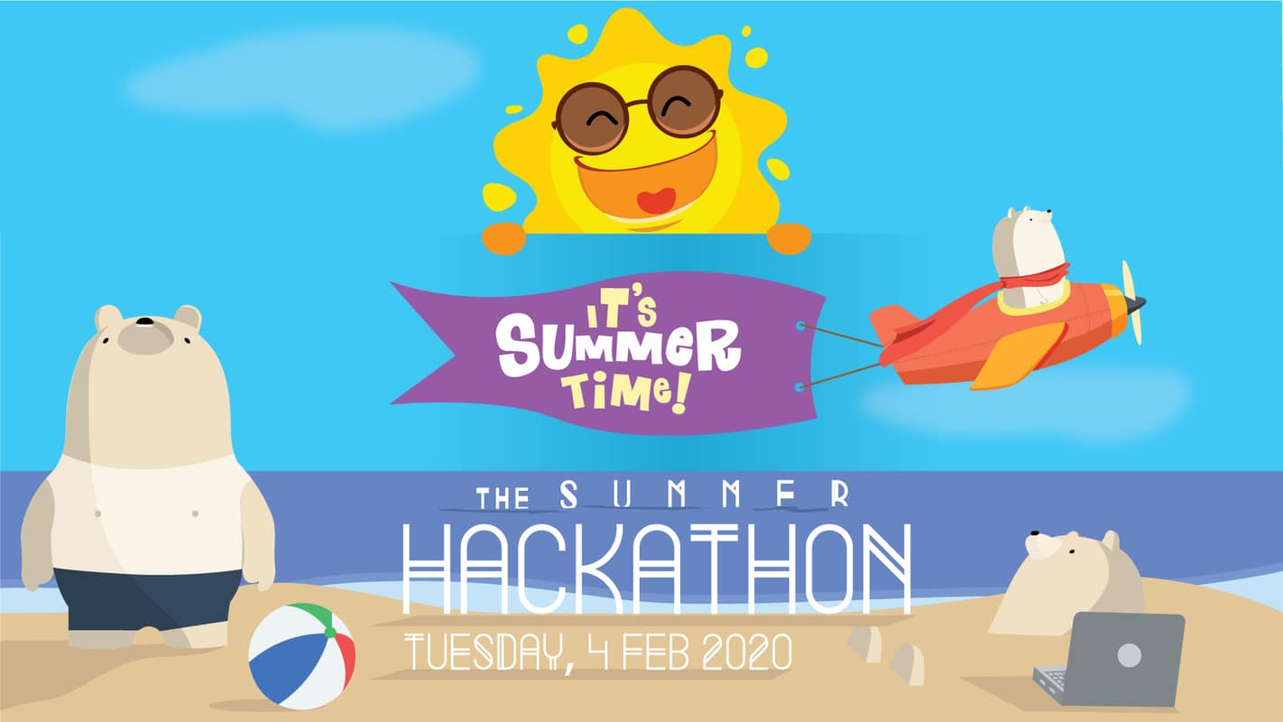 Summer Hackathon at Unleashed featured image