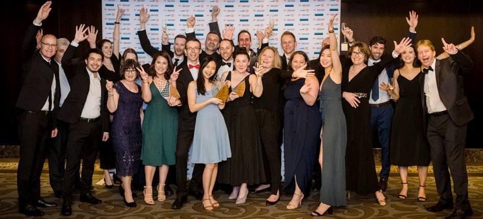 Unleashed Software Westpac Awards 2019