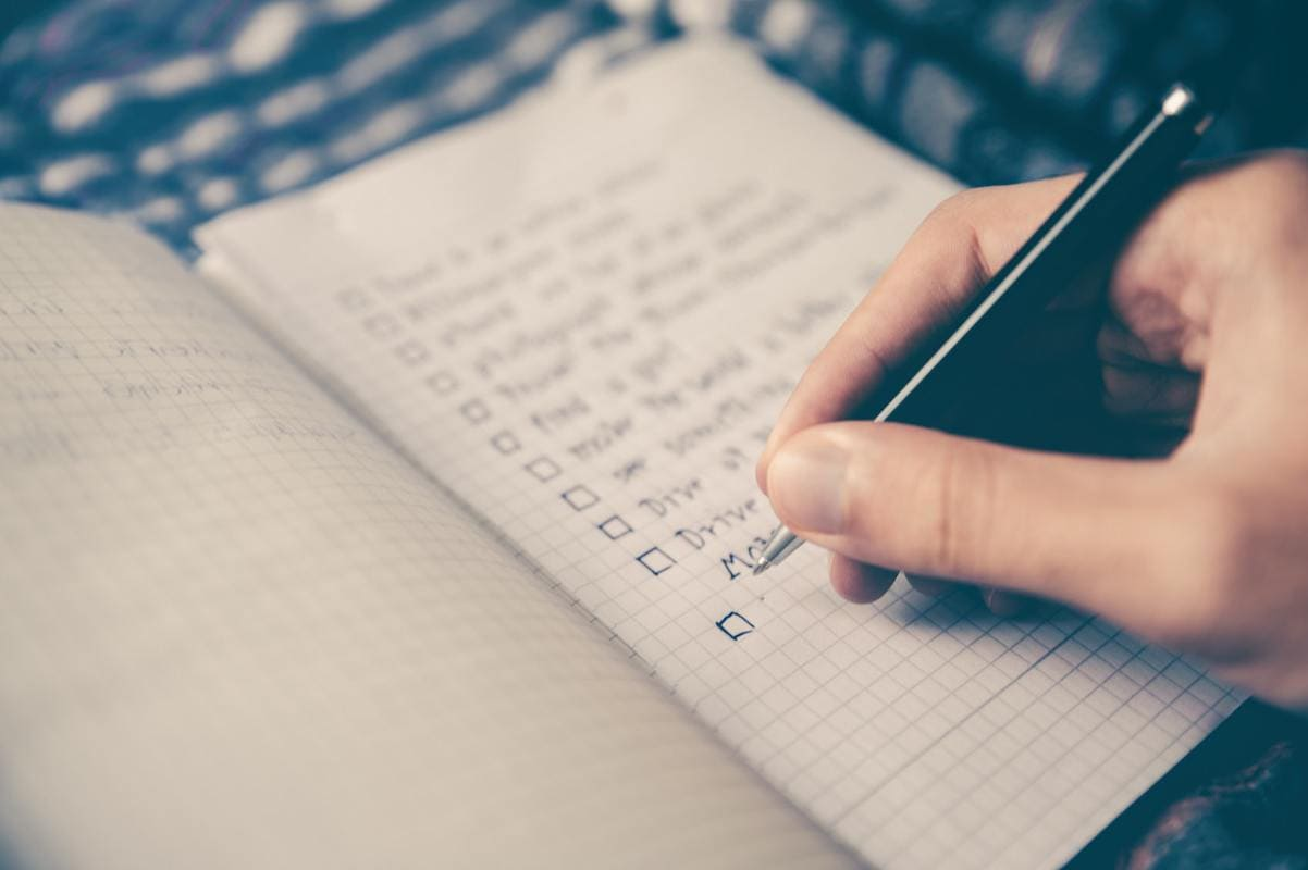 Tick These 3 Things Off Your Lockdown Marketing Campaign Checklist featured image