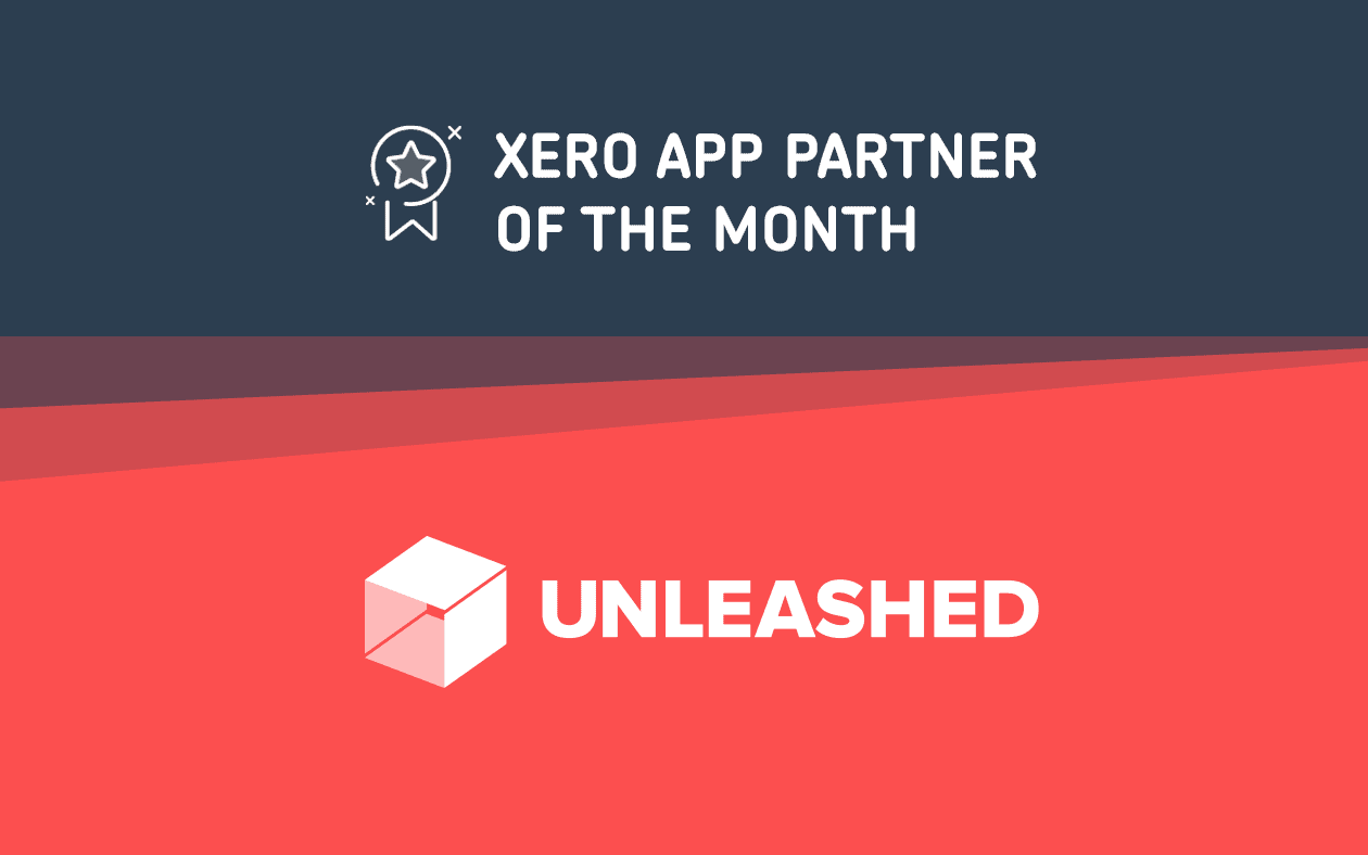 Unleashed recognised by Xero for providing excellent business support featured image