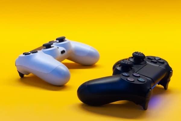 gaming controls