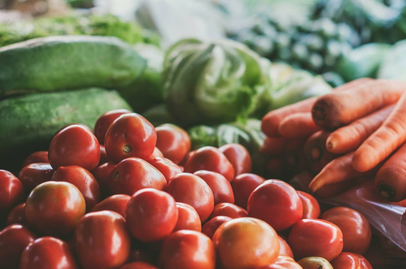 Food Industry Trends for 2021 featured image