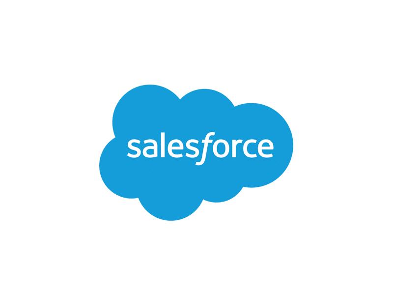 Unleashed Software App Marketplace Salesforce logo