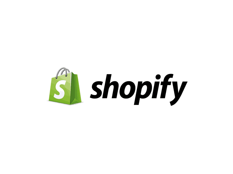 Shopify - Everything you need to sell