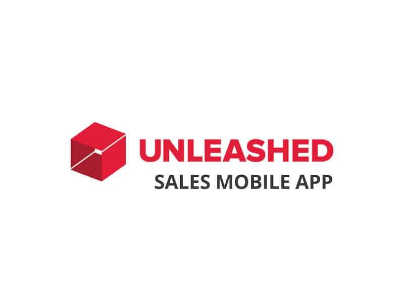 Unleashed Software App Marketplace Unleashed Mobile Sales app logo