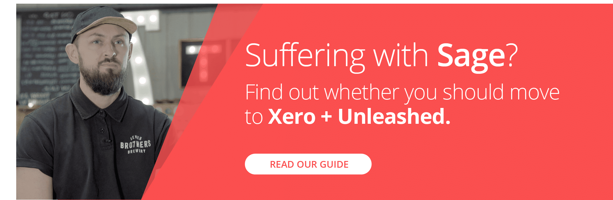 Find out whether you should move from Sage to Zero + Unleashed