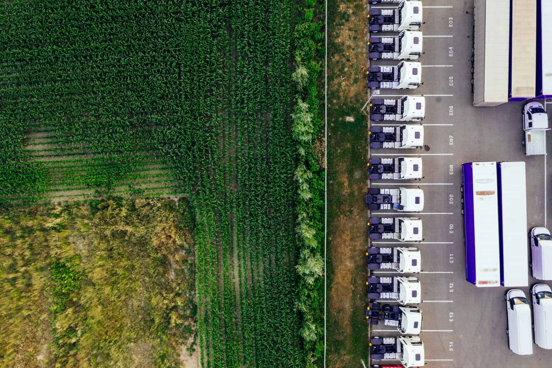 The Sustainable Supply Chain – What is it and how to execute it featured image