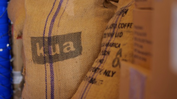 kua coffee bags