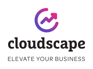 Cloudscape Technologies Dubai logo