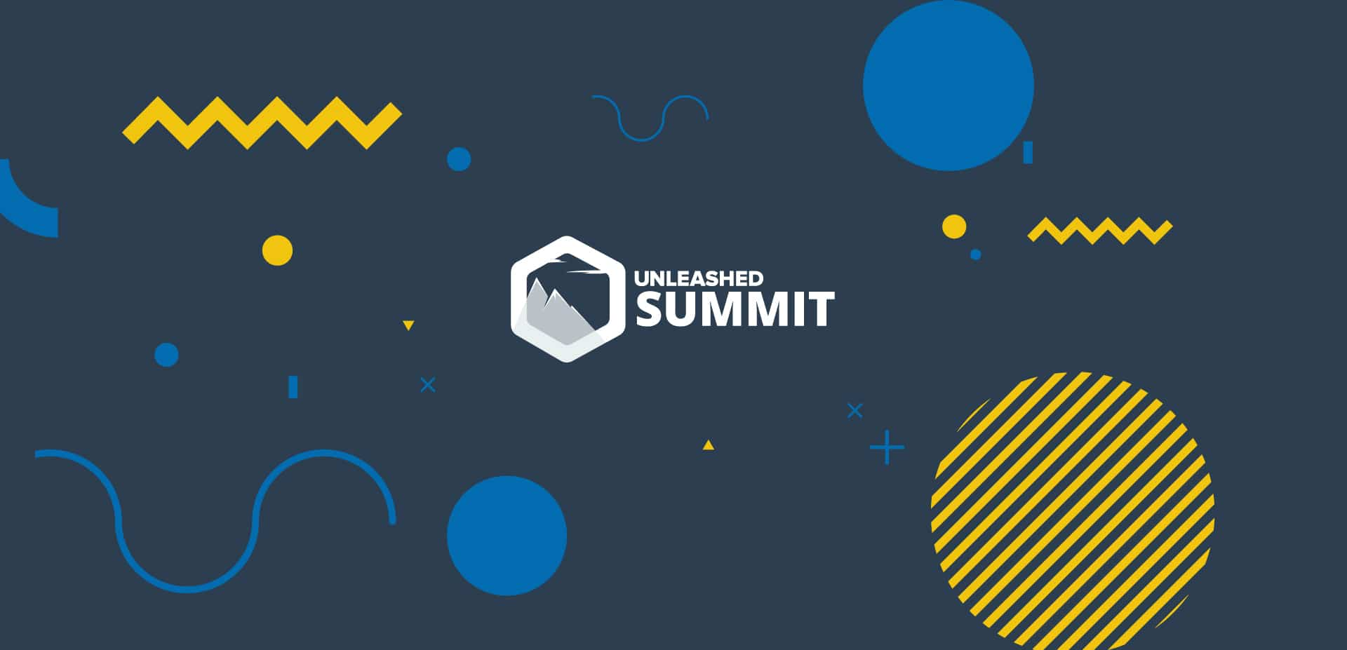 Unleashed Summit 2021: A week of thought leadership and training webinars featured image