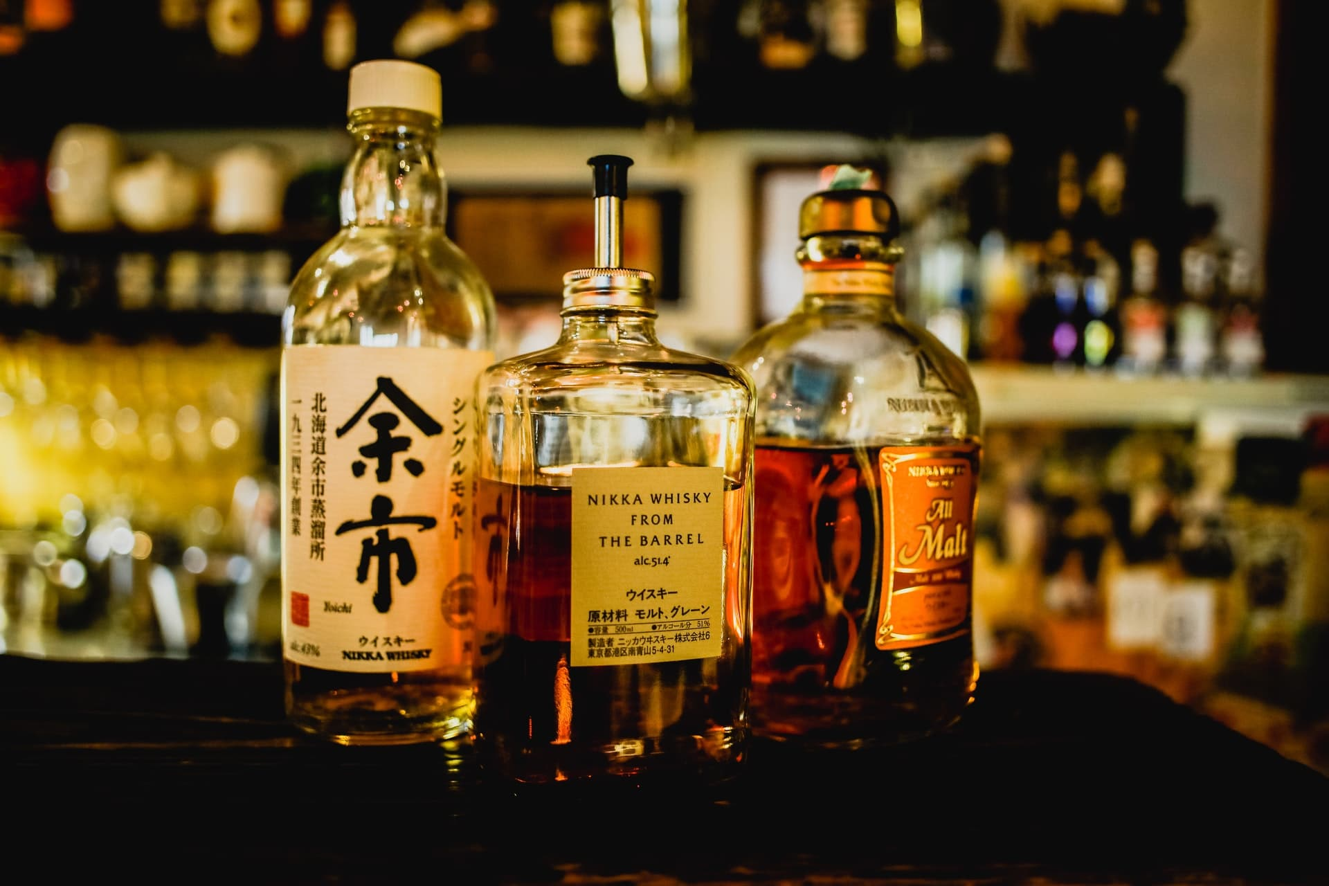 The distilled spirits market beyond 2021: Trends, profit margins & more featured image