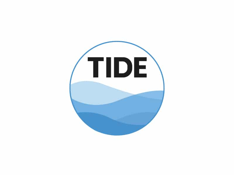 Tide Connects logo