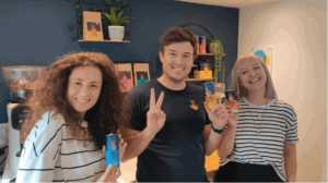 People with TrueStart products