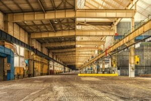 Software for managing manufacturing