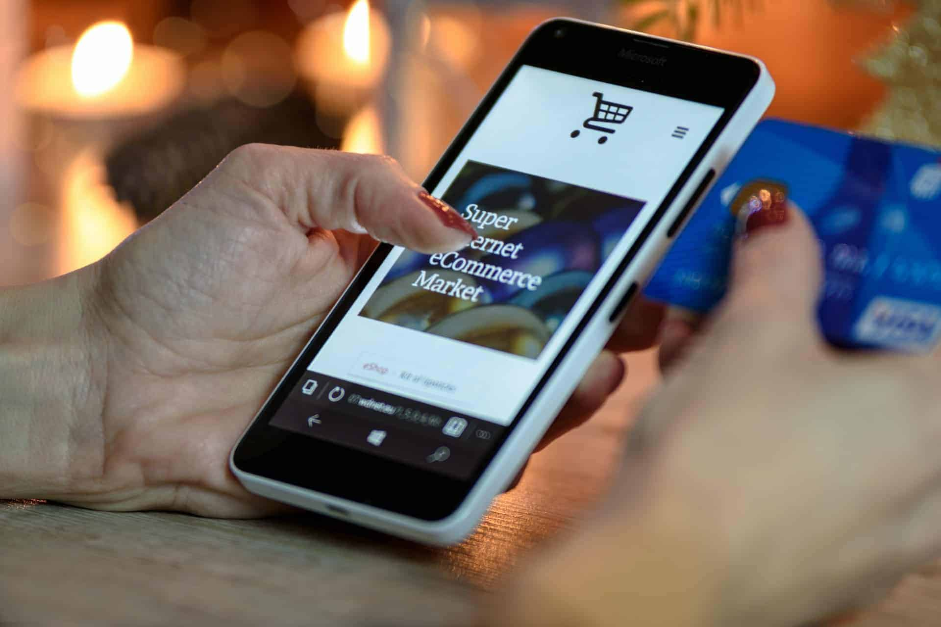 Here's WhyB2B eCommerce Will Be So Important in 2022 featured image